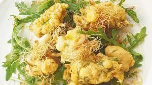 cuisiner les verts de poireaux recette de verts de poireaux en beignet radicelles frites de