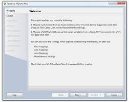 software testing microsoft test manager u2013 test case migrator plus