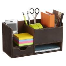 Wood Desk Accessories And Organizers by Fascinating Desk Organizers For Home Furniture Ideas Desk
