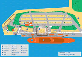 netherlands beaches map rotterdam fivb world chionships the