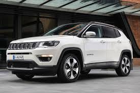 2018 jeep tomahawk jeep compass 2018 price and specification confirmed car news
