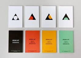 Graphic Designers Business Card Best 25 Business Card Design Inspiration Ideas On Pinterest