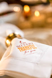 thanksgiving napkin iron on diy photo tutorial with free
