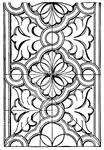 byzantine ornament clipart etc