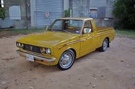 1974 toyota hilux gas guzzlers pinterest toyota hilux