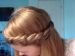 images of braids with french roll hairstyle french twist hair tutorial tasha farsaci youtube