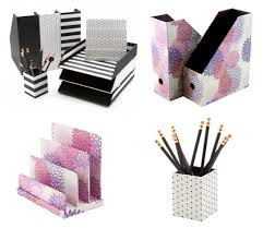 Black And White Desk Accessories See Work Collection At Office Depot Office With A View