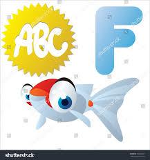 f fish stock vector 192682907 shutterstock