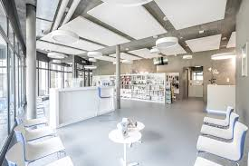 veterinary clinic floor plans gallery of veterinary clinic masans domenig architekten 10