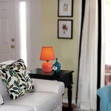 Puerto Rican Home Decor by Simple Designs Mini Ceramic Globe Table Lamp Walmart Com