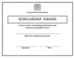 templates for award certificate printable printable award certificate templates sleprintable com