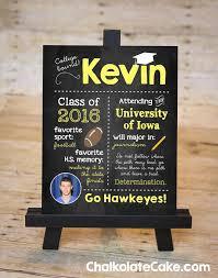 graduation sign college bound graduation sign high school graduation chalkboard