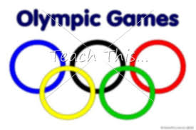 olympic rings color images Free olympics rings download free clip art free clip art on png
