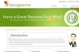 Build A Great Resume 12 Best Resume Builder Websites To Build A Perfect Resume Geeks