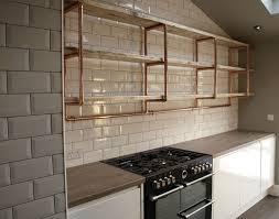 kitchen beautiful wall mounted kitchen shelves diy open shelving