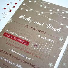 Snowflake Wedding Invitations Festooned Lighting Snowflake Wedding Invitation Rodo Creative