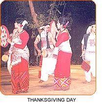 harvest festival in india harvest festival of india