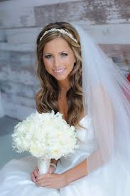 wedding hair with headband wedding veils and hair accessories in beautiful stunning designs