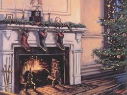 fireplace simple christmas fireplace scene luxury home design