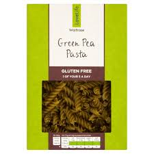 Waitrose Halloween Cake by Waitrose Launches Pasta With Packaging Made From Food Waste
