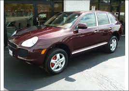 porsche cayenne 2005 turbo used cars and pre owned cars for sale