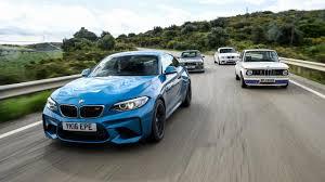 Bmw M3 Turbo - bmw m2 vs 1m coupe vs e30 m3 vs 2002 turbo top gear