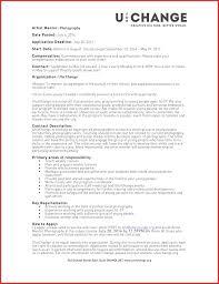 sample photographer resume cover letter customer service clerk