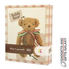 make your own teddy make your own teddy ebay
