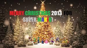super mario christmas 2013 by sergi1995 on deviantart