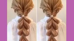 Images Of Girls Hairstyle by Cute And Nice Hair Style Of Little Video Dailymotion
