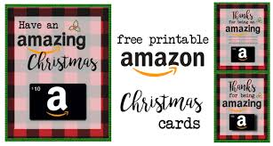 gift cards for free printable christmas gift card holders for paper trail design