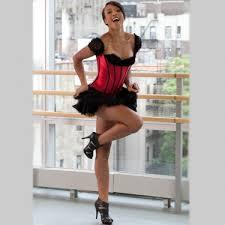 Halloween Costumes Halloween Costumes Alvin Ailey Dancers Shape Magazine