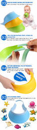eco friendly baby shower series silicone shampoo hat waterproof eco friendly baby shower series silicone shampoo hat waterproof baby bath hat baby shower cap