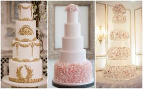 wedding cakes 2016 top 10 trends for 2016 wedding cakes wedding venues