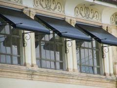 Orlando Awnings Home