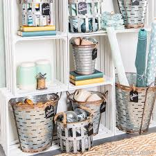 248 best home organization images on creative crafts