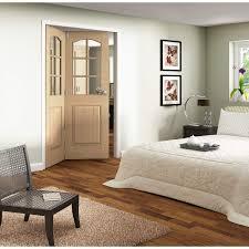 Jeld Wen Room Divider Jeld Wen Oak Room Fold Sliding Huntingdon Door With Clear