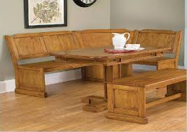 Corner Booth Kitchen Table Home Design Styles - Corner booth kitchen table