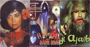 film laga indonesia jadul youtube 12 film horor legendaris indonesia 90an ini ngerinya kebangetan