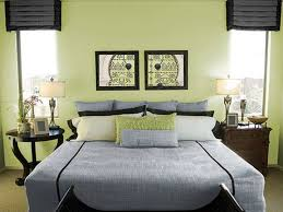 new paint in the guest bedroom creme one color two rooms idolza