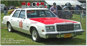 1980s dodge cars history of mopar squads chrysler jeep and dodge cars