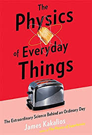 Superhero Toaster The Physics Of Superheroes Kindle Edition By James Kakalios