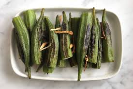 cuisine so cooc 6 slime free okra recipes