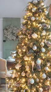 778 best christmas decor 2 trees images on pinterest xmas