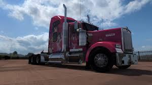 kenworth truck w900 kenworth w900 ats mods american truck simulator mods