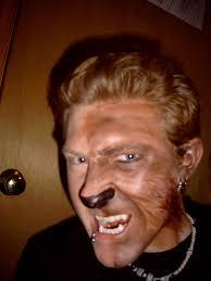 werewolf makeup tutorial male werewolf face paint bing images halloween ideas pinterest