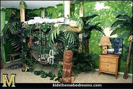 jungle themed bedroom jungle themed room jungle room ideas fascinating jungle themed