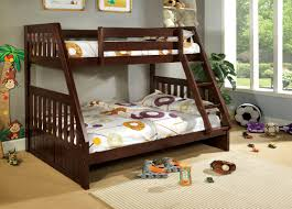 Twin And Full Bunk Beds by Hokku Designs Logan Twin Over Full Bunk Bed U0026 Reviews Wayfair