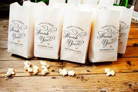 popcorn sayings for wedding sayings for wedding gift bags lading for