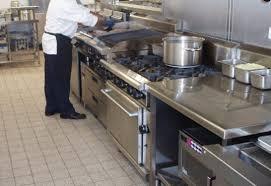 Commercial Kitchen Flooring by Kitchen Floors Metz